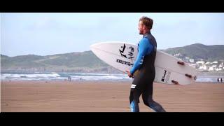 Saltrock presents: Andrew Cotton, Big Wave Surfer, Legend Dad, Super Nice Guy.