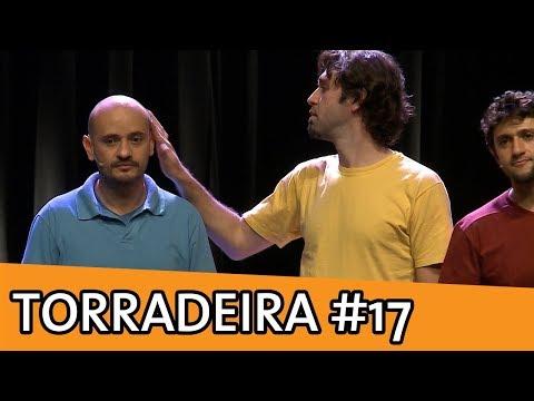 IMPROVÁVEL - TORRADEIRA #17