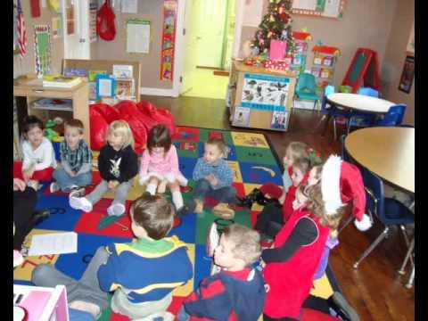 New Life Preschool 2009 - 2010