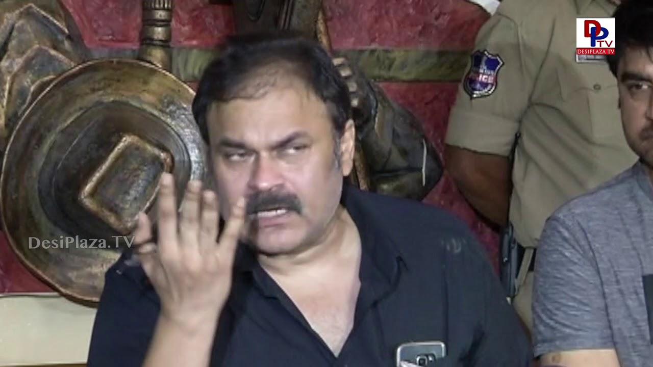 శ్రీ రెడ్డి పై రెచ్చిపోయిన నాగబాబు Naga Babu Press Meet | Sri Reddy about Pawan Kalyan | DesiplazaTV