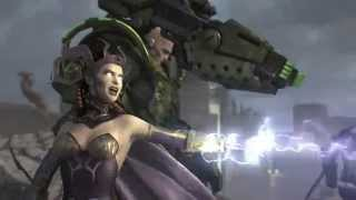 Throwback Thursday! Relive The Original Cinematic Trailer for DC Universe Online!