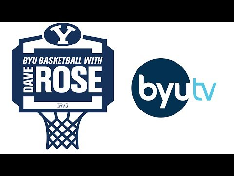 BYU Basketball with Dave Rose - December 12,  2017