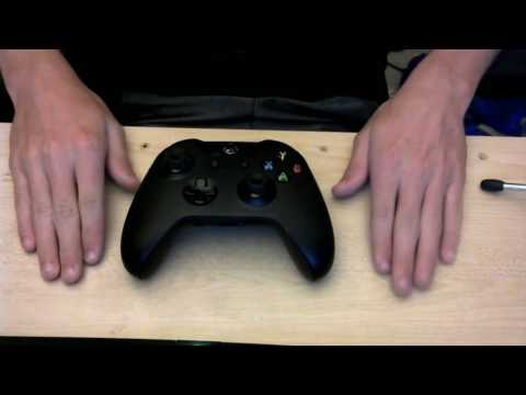 How to Fix sticky buttons on Xbox or PS4 controllers