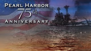 Oral Histories Preview: Attack on Pearl Harbor