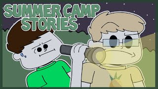My Summer Camp Stories