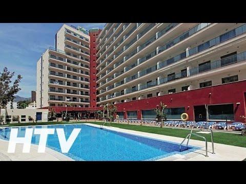 Pierre & Vacances Benalmádena Príncipe, Apart Hotel