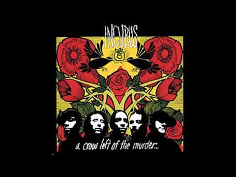 Incubus - A Crow Left Of The Murder...(Vinyl Rip)