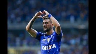 Novo Manto Umbro Cruzeiro 2018