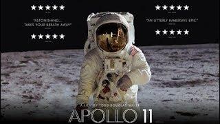 Apollo 11 (2019), Dir. Todd Douglas Miller - Review