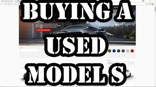 Buying A Used Pre-Autopilot Tesla Model S: Things To Know