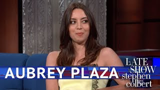 Download Aubrey Plaza's Audition For Catwoman Mp3 and Videos