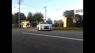 July downshift meet 2012