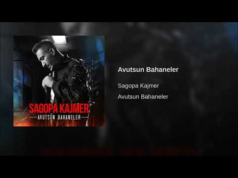 Sagopa Kajmer Avutsun Bahaneler (official Video)