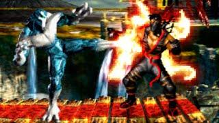 [TAS] Killer Instinct 2 - Glacius (Arcade)
