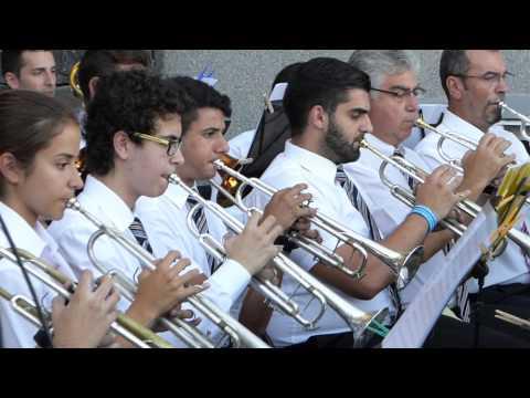 Dixieland Jam - arr. Bob Lowden / Banda...