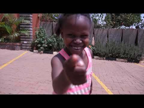 TRIPLETS GHETTO KIDS DANCING TO 'TOUCH MOI' BY FREDO DADSON thumbnail