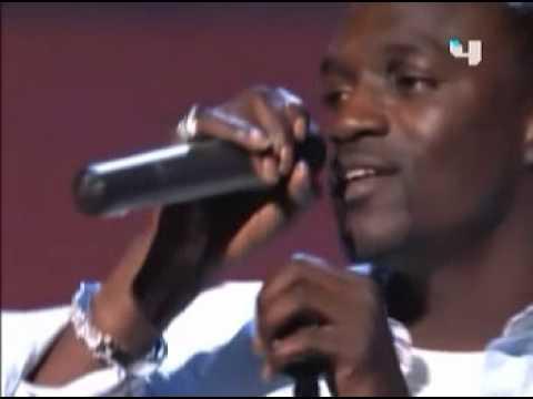 Akon   Lonley