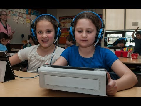 ITaLAM: A Digital Hebrew And Jewish Heritage Program For Elementary Students