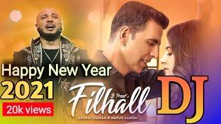 Happy new year 2020 dj song hindi filhaal song new dj version 2020