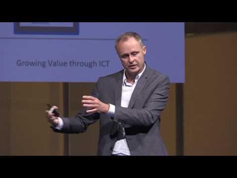 Martin Wuite (Wolters Kluwer): Transformatie onder architectuur