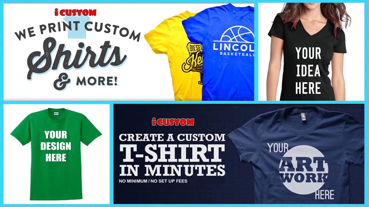 Custom Shirts Cheap Joe Maloy