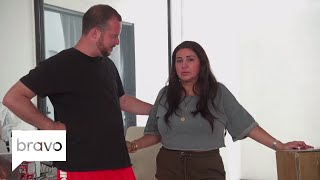 Shahs of Sunset: Tommy Loses It on Vida (Season 6, Episode 1) | Bravo