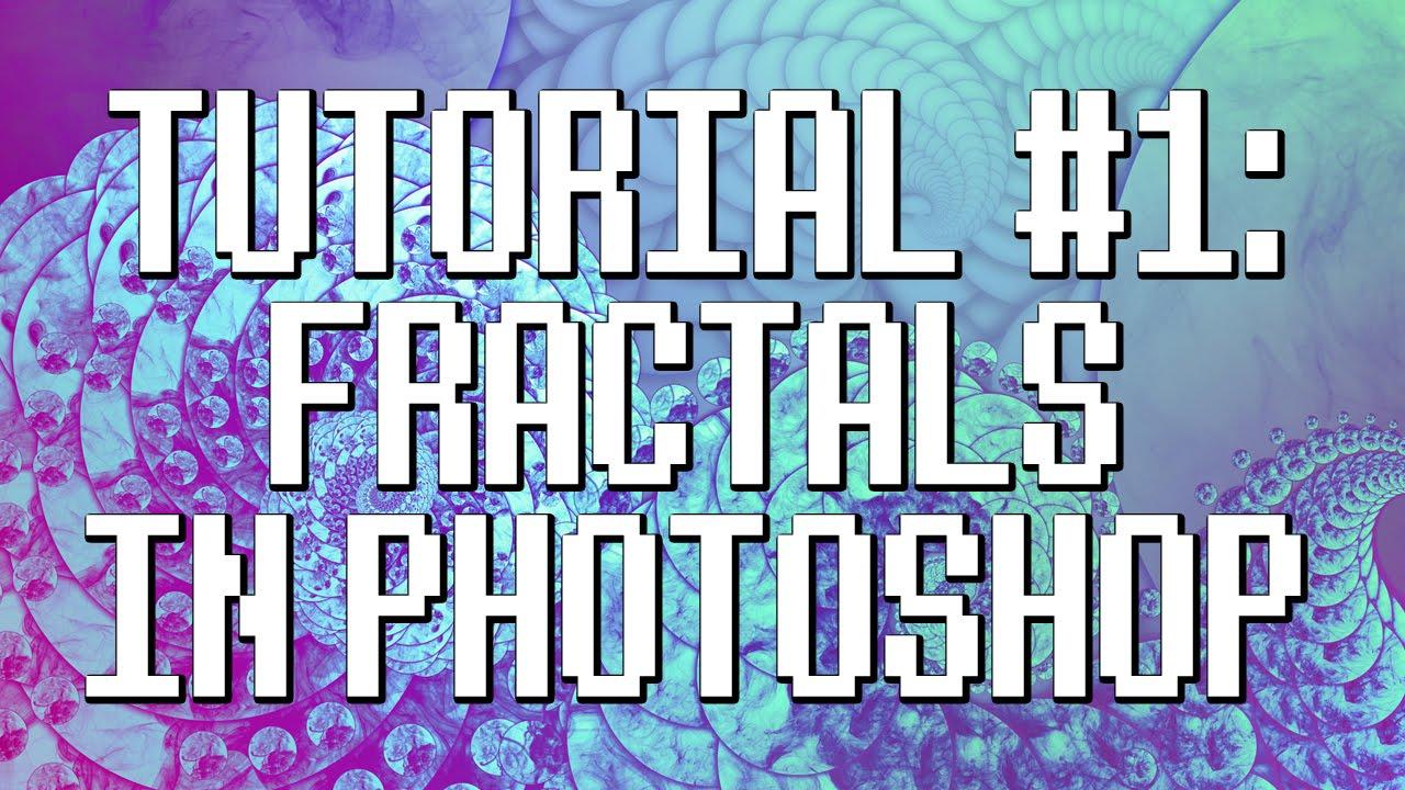 Tutorial 1 basic workflow to creating fractals in photoshop tutorial 1 basic workflow to creating fractals in photoshop baditri Gallery