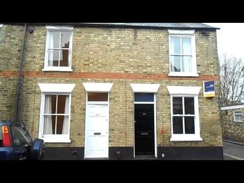 2 Bedroom Terraced House in Sturton Street Cambridge City Centre