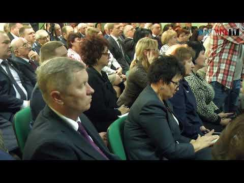 В Будённовском районе побывала министр здравоохранения РФ Вероника Скворцова.