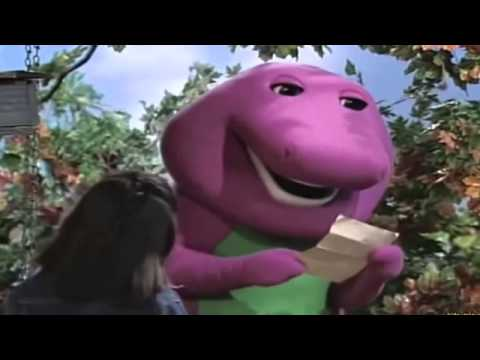 List of Barney & Friends episodes and videos - Wikipedia