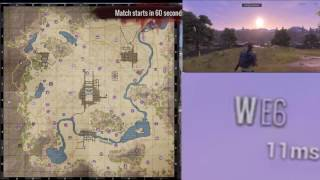 H1Z1 King of the Kill Fight for the Crown tournaments 1080P 60FPS