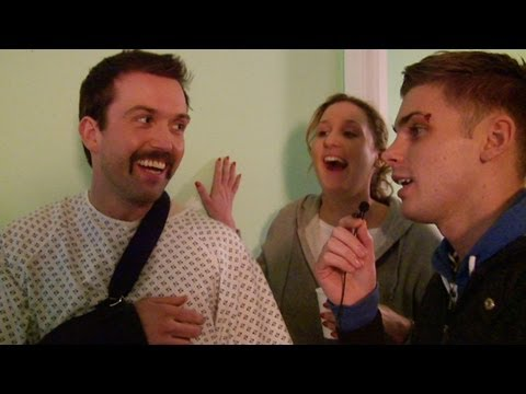 Goodbye to Brendan Brady, with Emmett J. Scanlan