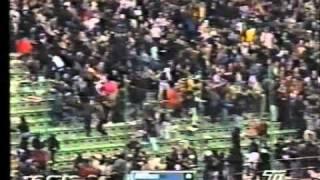 Best of Italian ultras fights Vol.3