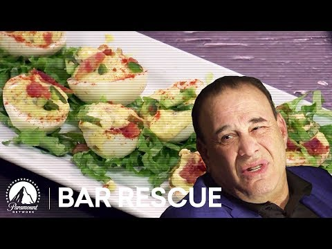 'Liquidy Deviled Eggs' | Bar Rescue S6 Sneak Peek