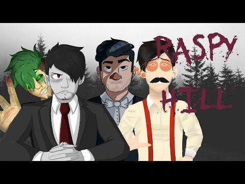 Raspy Hill  |  MEGA MIX
