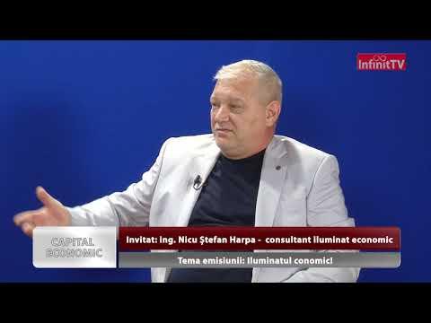Capital economic Antonela Sofronia si Nicu Stefan Harpa 07 04 2018
