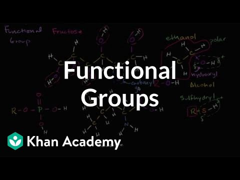 functional-groups- -properties-of-carbon- -biology- -khan-academy