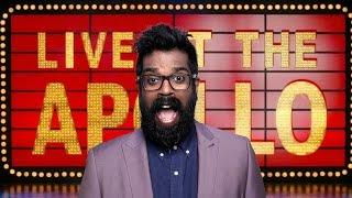 Gambar cover Romesh Ranganathan - Live at the Apollo - British Stand Up Comedy