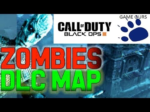 CALL OF DUTY Black ops 3 Nouvelle infos DLC 3 ZOMBIE GOROD KROVI