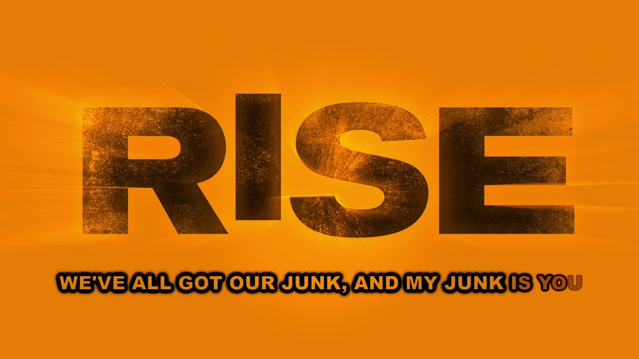 My Junk (from RISE) [Lyric Video] - YouTube