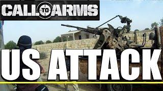 AA GUN STRIKE - Call to Arms