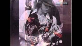 Stevie Ray vaughan and Double Trouble-Scratch