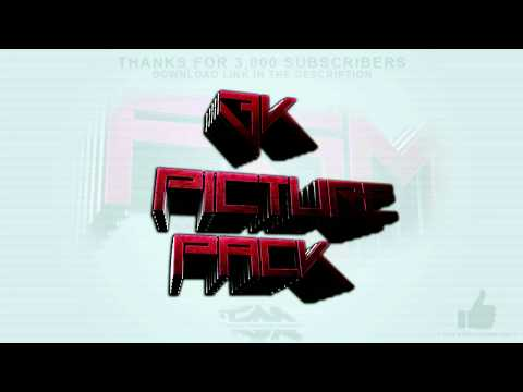 FGM Special: Picture Pack [Thanks For 3k]