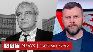 Умер Владимир Буковский | Новости
