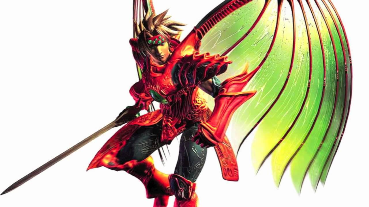 Tspeiro  Legend of DragoonDarts Theme Remix FREE