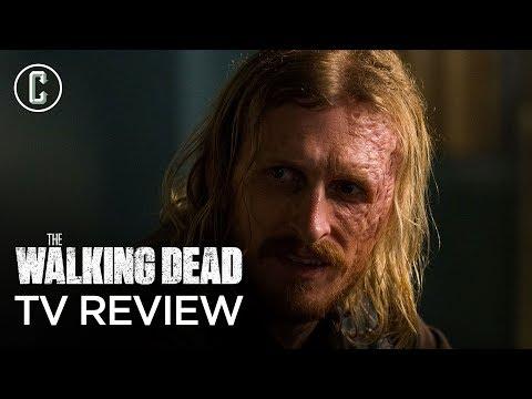 The Walking Dead Season 8 Episode 5