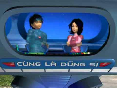 Cung La Dung Si Fristi   Tap 1
