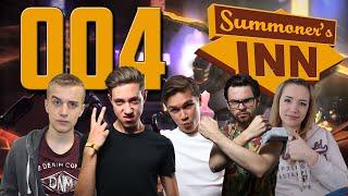 Achtung Hörsturz | Summoners Inn Team-Ranked | 004