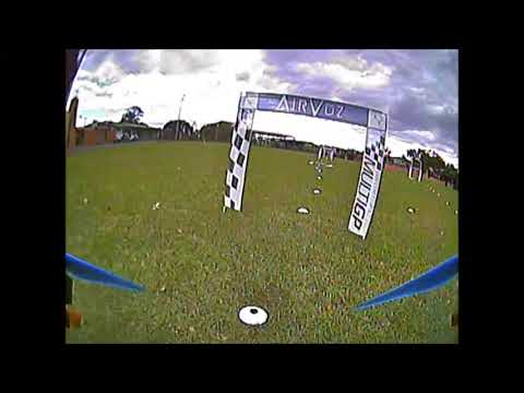 Ultima Carrera Multi-GP 2017 FPV Racing Costa Rica - 1er Lugar