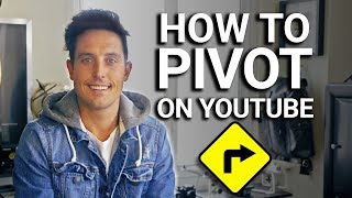 Changing Creative Direction on YouTube ft. Sawyer Hartman